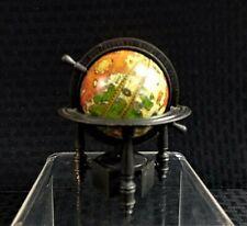 Vintage Old World Style Globe Prism Pencil Sharpener