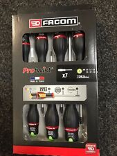FACOM TOOLS SALE!  Tamperproof SECURITY Torx Plus (WITH HOLE) Screwdriver Set