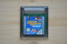 GBC-Dave Mirra: Freestyle BMX per Nintendo Gameboy Color