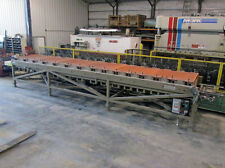 15 Stand Marion Trim Rollformer, Emerson VFD control, Tooling