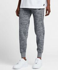 Nike Tech Knit Women's Pant 'Carbon Heather' (S) 831677 091