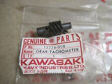 KAWASAKI N.O.S TACHOMETER PINION S1 S2 S3 KH250 KH400      13224-008