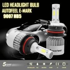 2X HB5 9007 CREE LED 840W 100800LM Headlight Conversion Bulbs White 6000K HI/LO