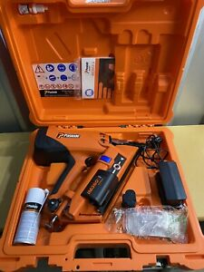 Framing Cordless Nail Gun IM360Ci Li-ion with battery and charger