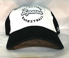 San Antonio Spurs Vintage hat cap by Reebok from 90's buckle adjustable