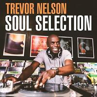 Trevor Nelson Soul Selection [CD]