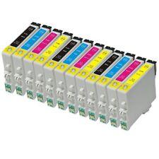 12 Ink FOR C68 C88/88+ CX3800 CX3810 CX4200/ CX4800 CX5800F CX7800 printers