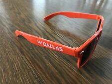 W Dallas Sunglasses - Orange - Texas Longhorns - Classic - Ray Ban Lookalikes