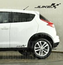 DECALS FOR NISSAN JUKE STICKERS (PAIR) 30CM MANY COLOURS