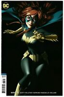 Batgirl #35 DC COMICS BATMAN Middleton Variant COVER B 2019