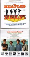 ★☆★ CD The BeatlesHelp! (Original Motion Picture Soundtrack) | Mini LP ★☆★
