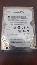 "Apple 655-1571B 320GB Internal 5400RPM 2.5"" Hard Disk Drive Seagate ST9320325ASG"