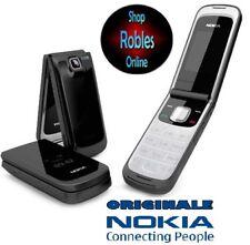 NOKIA FOLD 2720 Black (Senza SIM-lock) Bluetooth Radio 1,3mp come nuovo OVP
