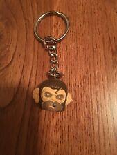 Grand Theft Auto GTA V Pogo Space Monkey Keychain Promo Rare Limited