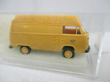 Brekina 1/87 vw bus autrichienne post ws637