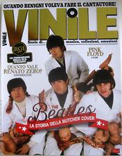 VINILE 2 2016 Beatles Renato Zero Maria Monti Circus 2000 Pink Floyd Modugno RCA