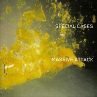 "MASSIVE ATTACK - SPECIAL CASES ( mixes by Akufen & Luomo ) VINYL Maxi / 12"" NEU"