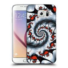 Housses et coques anti-chocs en plastique rigide Samsung Galaxy S8 pour téléphone mobile et assistant personnel (PDA)