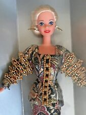 Christian Dior Designer Collection Barbie - 1995  Exclusive Limited Edition NEW