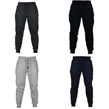 Gym Joggers Sport Fit Tracksuit Slim Sweatpants Jogging Pants Men Trousers