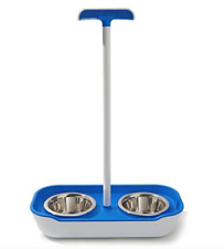 ReachaBowl Pet Bowl with Handle - For Small Dogs