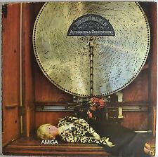 """ORGANETTI - DISTRIBUTORI AUTOMATICI & ORCHESTRION 12"""" LP (R290)"""