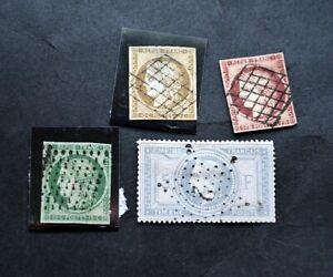 FRANKREICH Klasse Posten ab der Klassik Viele gute Ausgaben Postfrische Heftchen