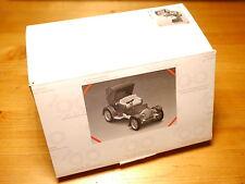 "Mercedes Simplex (1901) in creme, GAMA / Mercedes Benz ""100 Jahre"" in 1:40 boxed"