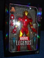 "MARVEL Legends Series - IRON MAN 30 cm 12"" Neu"
