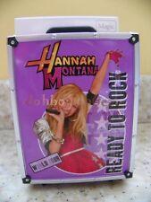 Hallmark 2010 Traveling in Style Hannah Montana Disney Christmas Ornament