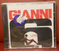 GIANNI MORANDI - GIANNI 6 -CD SIGILLATO