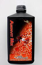 QFI Aminvit Mix  1000ml 25 Aminosäuren  für Meerwasser  39,90€/L