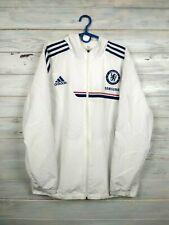 Chelsea Jacket Size L Full Zip Adidas Football Soccer G89690