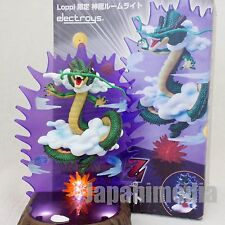 RARE! Dragon Ball Z Battle of God Shenron Figure Room Light Loppi Limited JAPAN