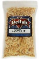 Toasted Coconut chips by Its Delish