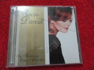 """Rocio Durcal..""""Su Historia y Exitos Musicales"""""""