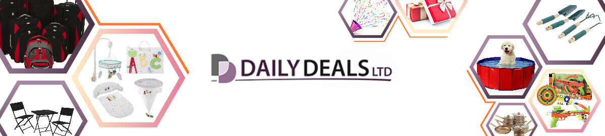 Daily Deals Ltd