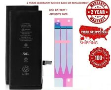 """Brand New Replacement 2900mAh Li-ion Battery For iPhone 7 Plus 5.5"""" + Adhesive"""