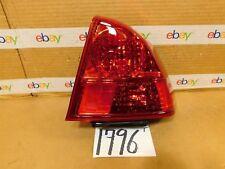 03 04 05 HONDA CIVIC PASSENGER Side Tail Light Used Rear Lamp #1796