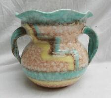 Earthenware Continental Date-Lined Art Deco Ceramics (1920-1939)