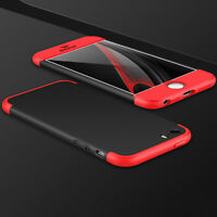 LUXURY Hybrid Shockproof Ultra thin Hard Back Case Cover For iPhone 7 Plus 6 6s