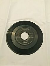 Big Bopper Chantilly Lace/ Purple People Eater Meets Witch Doctor 45 Vinyl