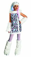 Monster High Abbey Bominable Costume - Small