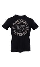 Johnson Motors Rockers Revenge oiled black 1