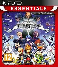 Kingdom Hearts 2.5 Remix * essentials - PS3 neuf sous blister VF
