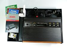 ATARI 2600 Light Sixer CX2600 video game system 6-Switch FOR REPAIR console PART
