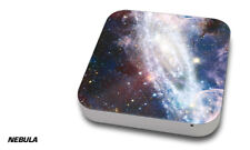 Skin Decal Wrap for Apple Mac Mini Desktop Computer Graphic Protector NEBULA