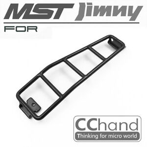 CC HAND METAL REAR LADDER for MST JIMNY