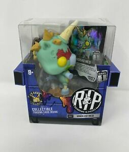 R.I.P. Rainbows in Pieces Undead Ned Figure #007