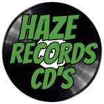 Haze Records and CD's